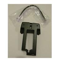 Mitel Wall Mount Kit, For Networks 5302, 5304 IP Phone, 16Pcs Monture de téléphone et supports - Noir