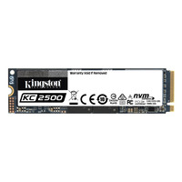 Upgrade uw apparaat met Kingston Technology SSD's