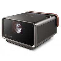 Viewsonic 4K UHD Short Throw Smart LED Beamer - Zwart