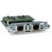Cisco EC-MFT-64, Refurbished Module de réseau voix