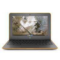 HP Chromebook 11A G6 EE Portable - Gris - Renouveler