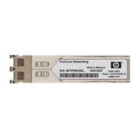 Hewlett Packard Enterprise HP X130 10G SFP+ LC LR Transceiver Modules émetteur-récepteur de .....