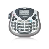 DYMO LetraTag ® LetraTag® 100T -  - QWERTY Imprimante d'étiquette - Gris