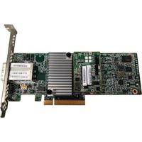 Lenovo ServeRAID M5225-2GB SAS/SATA Controller RAID-controller