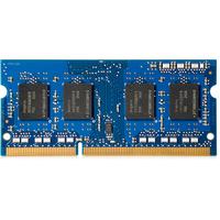 HP 1-GB x32 144-pins DDR3 SODIMM (800 MHz) Printergeheugen