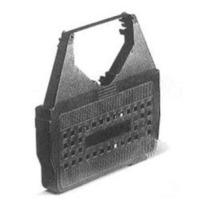 Olivetti 80672 - Ribbon, Nylon, Black Ruban de machine à écrire - Noir