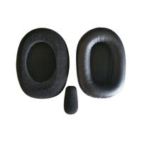 BlueParrott Replacement Cushion Kit for B450-XT BPB-45020 Casque / oreillette accessoires - Noir