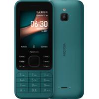 Nokia 6300 4G GSM - Cyan