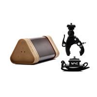 Hercules WAE Outdoor 04Plus pack Draagbare luidsprekers - Bruin
