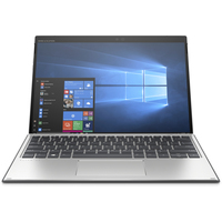HP Elite x2 G4 Laptop - Zilver - Open Box