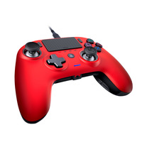 NACON Bigben Revolution Pro 3 Official PS4 Controller - Red (PS4) Game controllers/spelbesturing