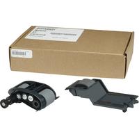 HP Scanjet 100 vervangende rolkit voor documentinvoer Reserveonderdelen voor drukmachines - Zwart,Grijs