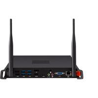 Viewsonic Core i5-8400, 8 GB DDR4, 128GB SSD, VGA, DP, HDMI, RJ-45, USB, Wi-Fi, Bluetooth, 246.2x265.4x32.2mm