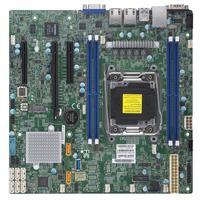 Supermicro X11SRM-F Carte mère du serveur/workstation