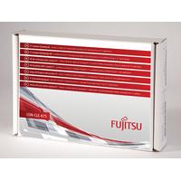 Fujitsu Kits de nettoyage pour scanner de production bas / moyen volume Kit de nettoyage pour ordinateur