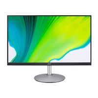 "Acer CB242Y 23,8"" FHD IPS Monitor - Zwart, Zilver"