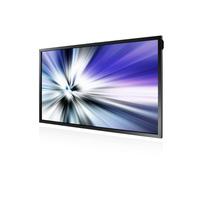 Samsung TM40LCA Toucher superpositions à l'écran