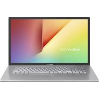 ASUS VivoBook M712DA-BX579T-BE - AZERTY Portable - Argent