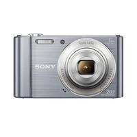 Sony Cyber-shot DSC-W810 Caméra digitale - Argent
