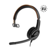 Axtel Voice 40 mono NC Casque - Noir,Orange