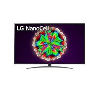 """LG NanoCell 65"""", 3840 x 2160, HDR, H, 20 W, webOS , CI+1.4, HbbTV, 100 - 240 V, 50 - 60 Hz, DVB-T2/T Led-tv - Zwart"""