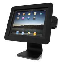 Compulocks iPad Enclosure Kiosk - Zwart