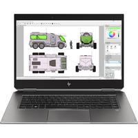 HP ZBook Studio x360 G5 Portable - Noir