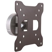 """StarTech.com Muurbeugel voor VESA monitor of platte tv aluminium monitor arm voor flat screens tot 27"""" en ....."""