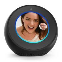 Amazon Echo Spot - Zwart