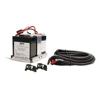 APC Replacement Battery Cartridge #135, Sealed Lead-Acid, 168 Volt-Amp-Hour Batterie de l'onduleur - Noir