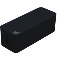 Bluelounge CableBox Box - Noir