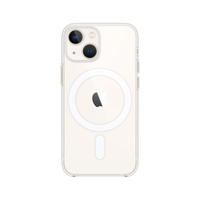 Apple Coque transparente avec MagSafe pour iPhone 13 mini