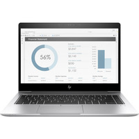 HP EliteBook 830 G5 Portable - Argent
