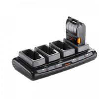 Bixolon PQD-R210/STD Chargeur - Noir, Gris