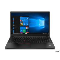 Lenovo ThinkPad E15 Portable - Noir