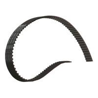 LeapFrog Timing Belt 3M-267-9mm 3D (Z axis short) Closed - Zwart
