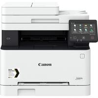 Canon i-SENSYS MF643Cdw Multifunctional - Zwart,Cyaan,Magenta,Geel