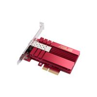 ASUS XG-C100F Netwerkkaart - Rood