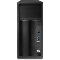 HP Z240 Pc - Noir