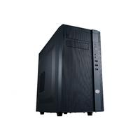Cooler Master N200 Boîtier d'ordinateur - Noir