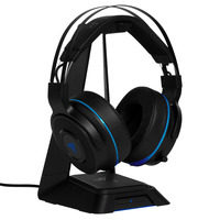 Razer Thresher 7.1 Headset - Zwart,Blauw