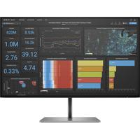 HP Z27q G3 QHD Monitor - Zilver