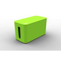 Bluelounge CableBox Mini Protecteur tension - Vert