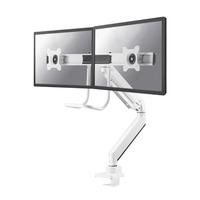 Neomounts by Newstar Select monitor bureausteun Monitorarm - Wit
