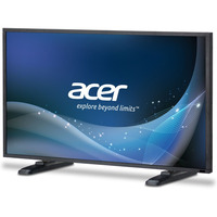 Acer DV460bmidp Monitor - Zwart