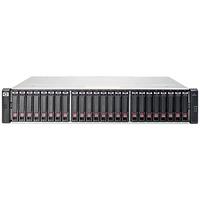 Hewlett Packard Enterprise MSA 2040 Energy Star SAN Dual Controller SFF Storage Réseau de .....
