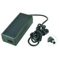 2-Power ADS40FSG-19 compatible AC Adapter inc. mains cable Adaptateur de puissance & onduleur