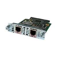 Cisco 2-port analog WIC Modem
