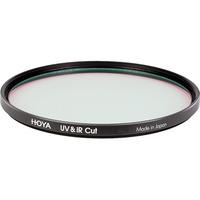 Hoya UV-IR Cut 77mm Camerafilter - Zwart