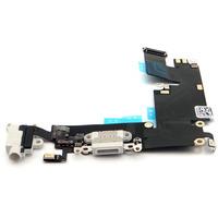 CoreParts MOBX-IP6-INT-2W Pièces de rechange de téléphones mobiles - Noir, Blanc